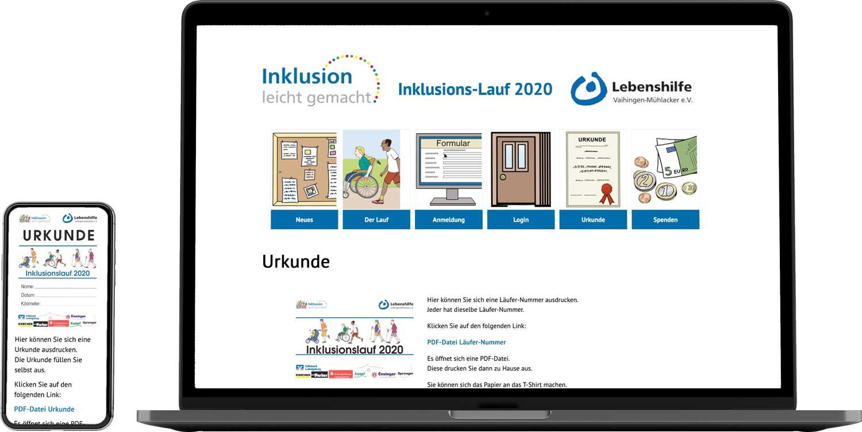 Lebenshilfe Vaihingen-Mühlacker e.V., Sozialverband